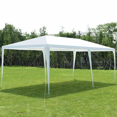 Outdoor Party Tent Gazebo Pavilion Events