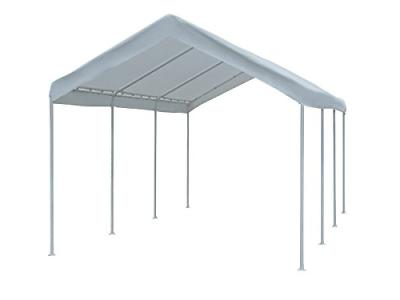 10 x 20 feet outdoor carport