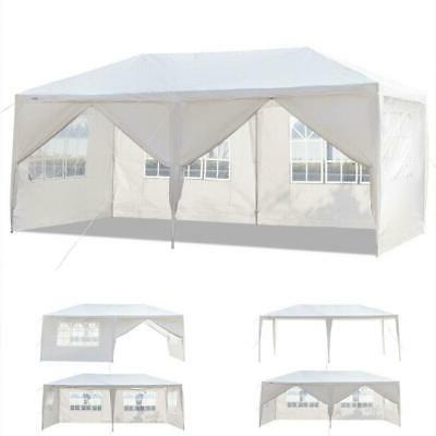 10 x 20 heavy duty party tent