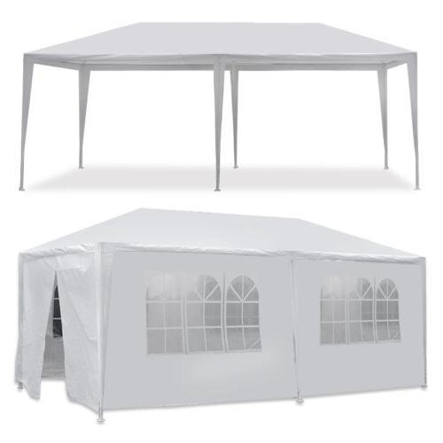 10 x 20 outdoor gazebo party tent