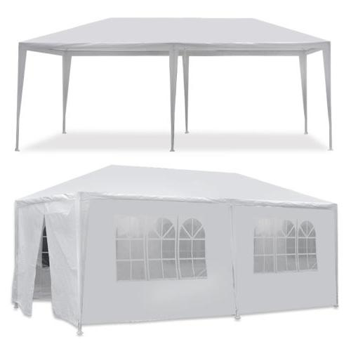 10 x 20 outdoor gazebo party tent