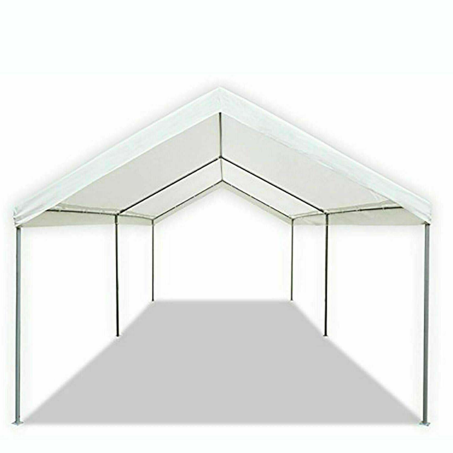 10' X 20' Heavy Duty Tent