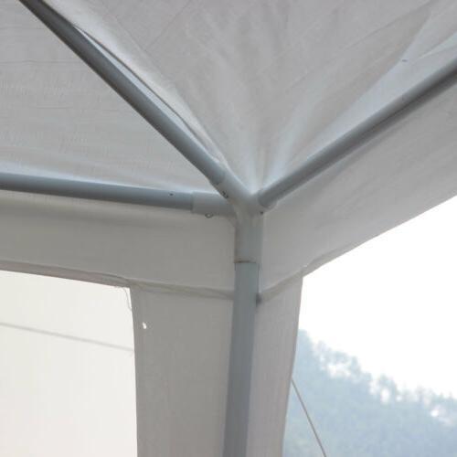 10'x10'/20'/30' Tent Gazebo Tent
