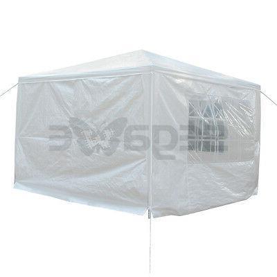 10'x10' Carport Canopy Tent Shelter