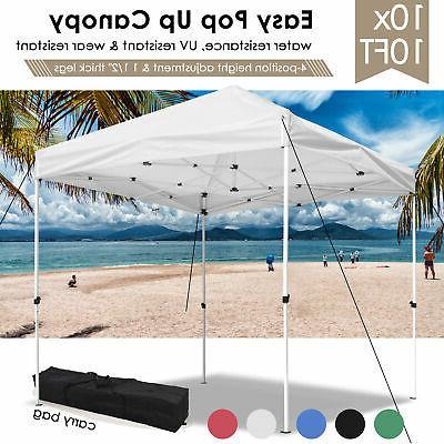 EZ Tent Wedding Commercial Outdoor 10' 20'