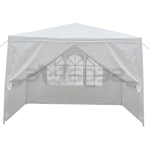 heavy duty canopy party 10 x10 outdoor