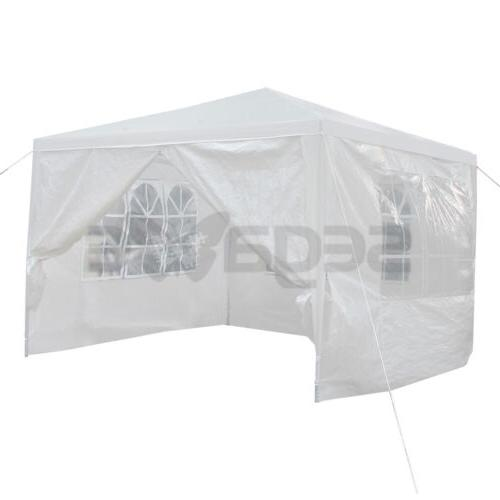 Heavy Duty Canopy Gazebo Walls