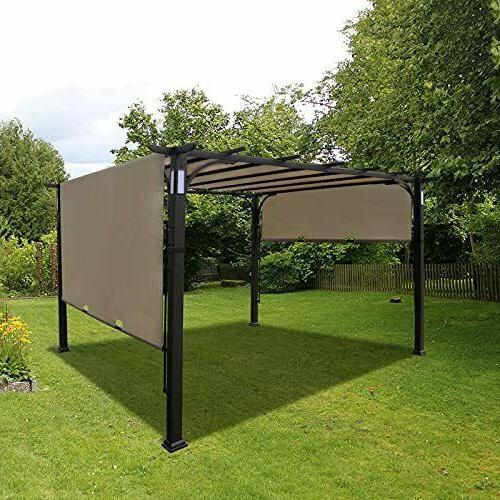 10'x10' Kits Canopy Ventilation Airflow