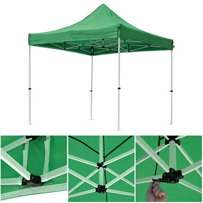 10'X10' Tent Outdoor Shade Gazebo