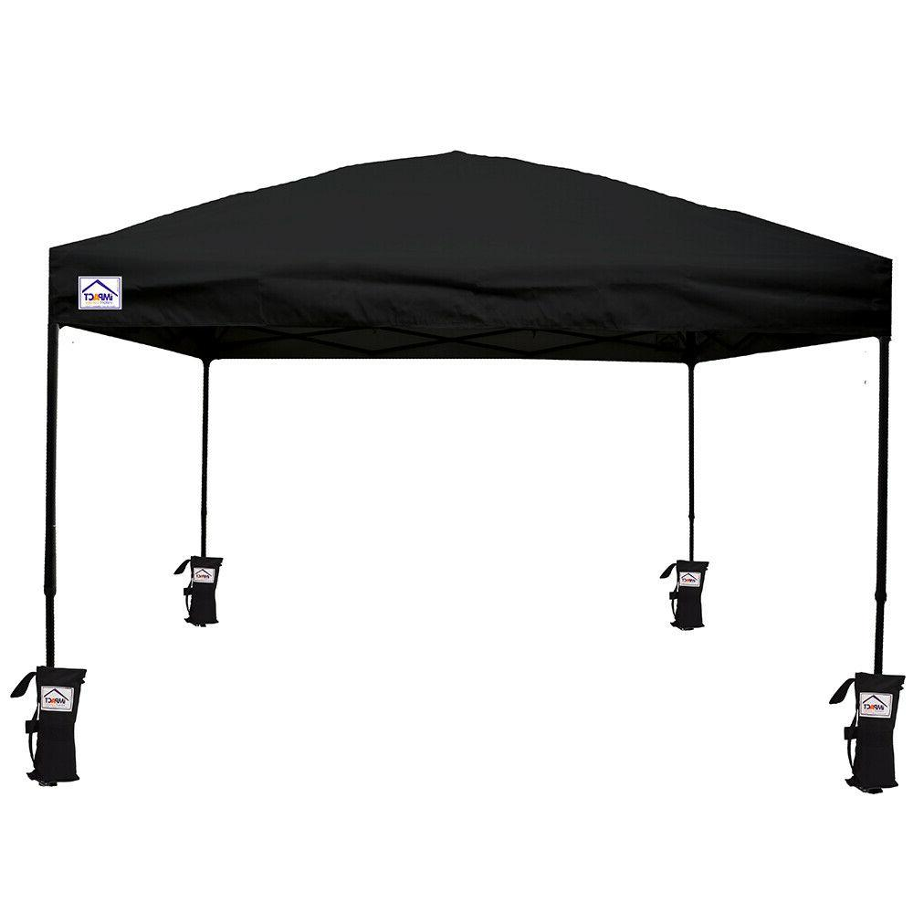 10'X10' Tent Event Shade Shelter