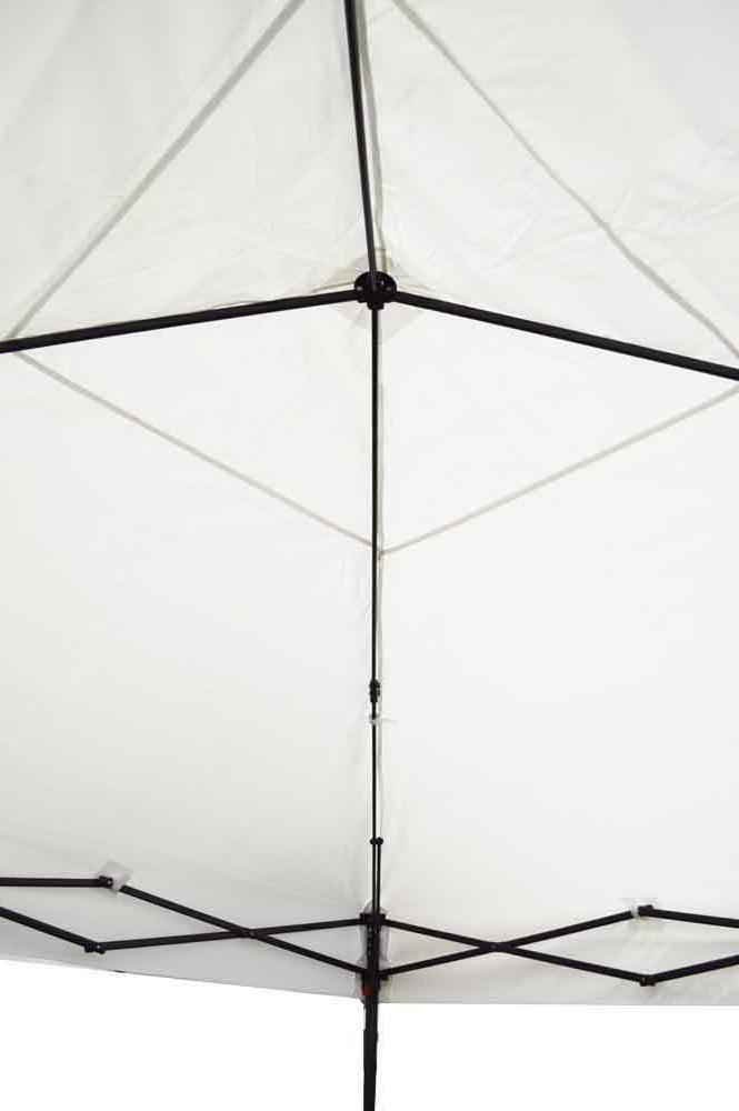 10'X10' Pop Tent Outdoor Shade Shelter Commercial