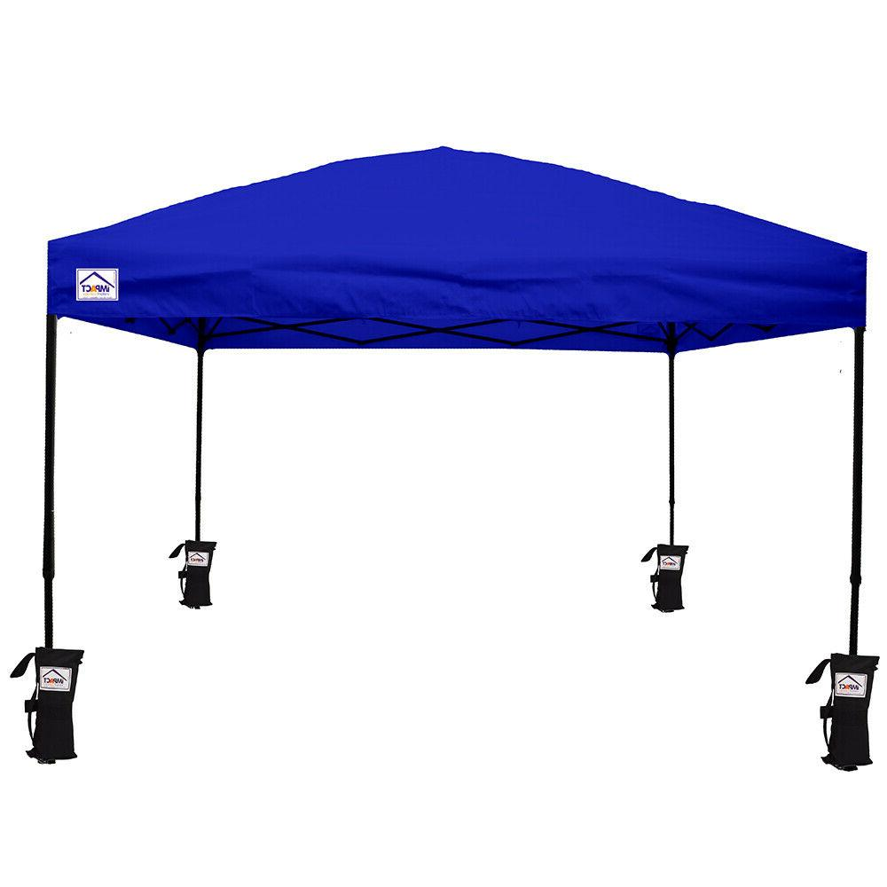 10 x10 pop up canopy tent outdoor