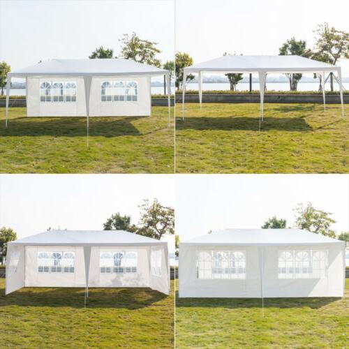 10'x20' EZ Canopy Party Tent Wedding 4