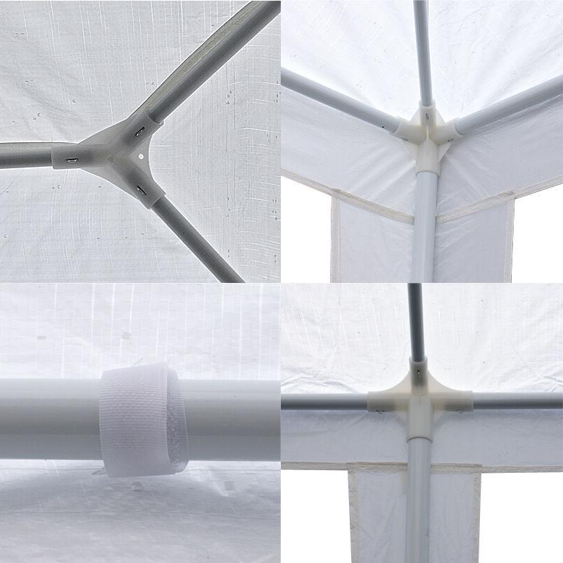 10'x10'/20'/30' Party Gazebo/Pop Tent Canopy Pavilion Event