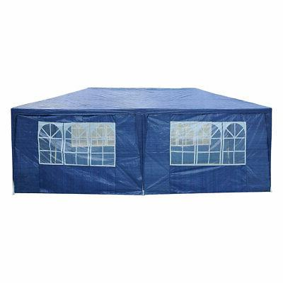 10'x20' Party Wedding Tent Canopy Outdoor Patio Gazebo
