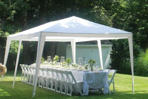 10'x20' Outdoor Canopy 6