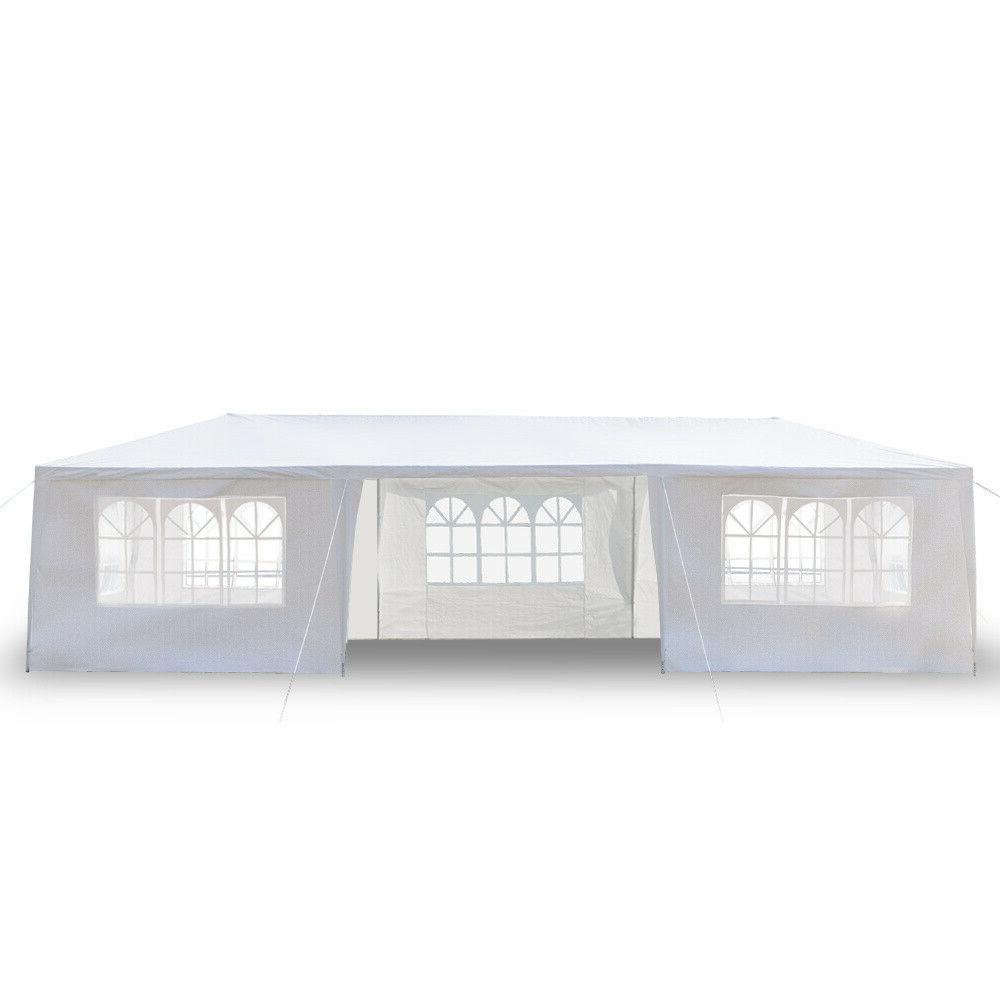 10'x30' Tent Wedding Outdoor Pavilion Cater