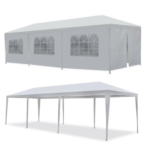 10 x30 outdoor canopy party wedding tent