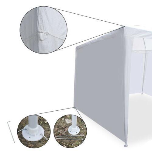10'x30' Wedding Tent Walls