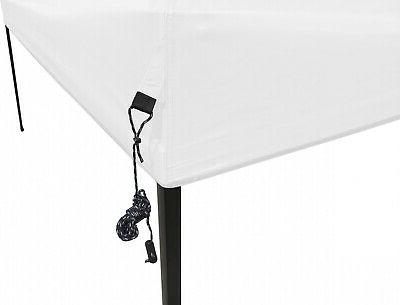 10x10 Outdoor Canopy Tent Replacement Frame