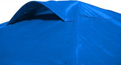 10x10 outdoor canopy tent replacement cover straight
