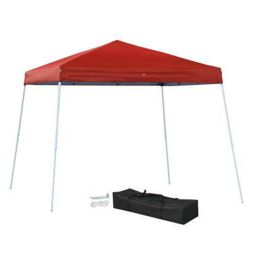 10X10' Pop Up Tent Event Shade Shelter Commercial