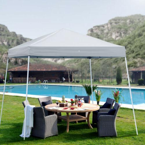 10X10' Pop Up Tent Outdoor Event Instant Shade Shelter