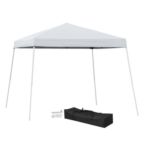 10X10' Tent Outdoor Event Shade