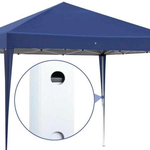 10x10' UP Wedding Waterproof 4 Sides W/Bag
