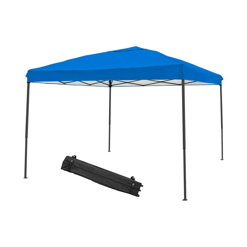 10X10ft Canopy,Pop Canopy,Straight Leg Carry Bag