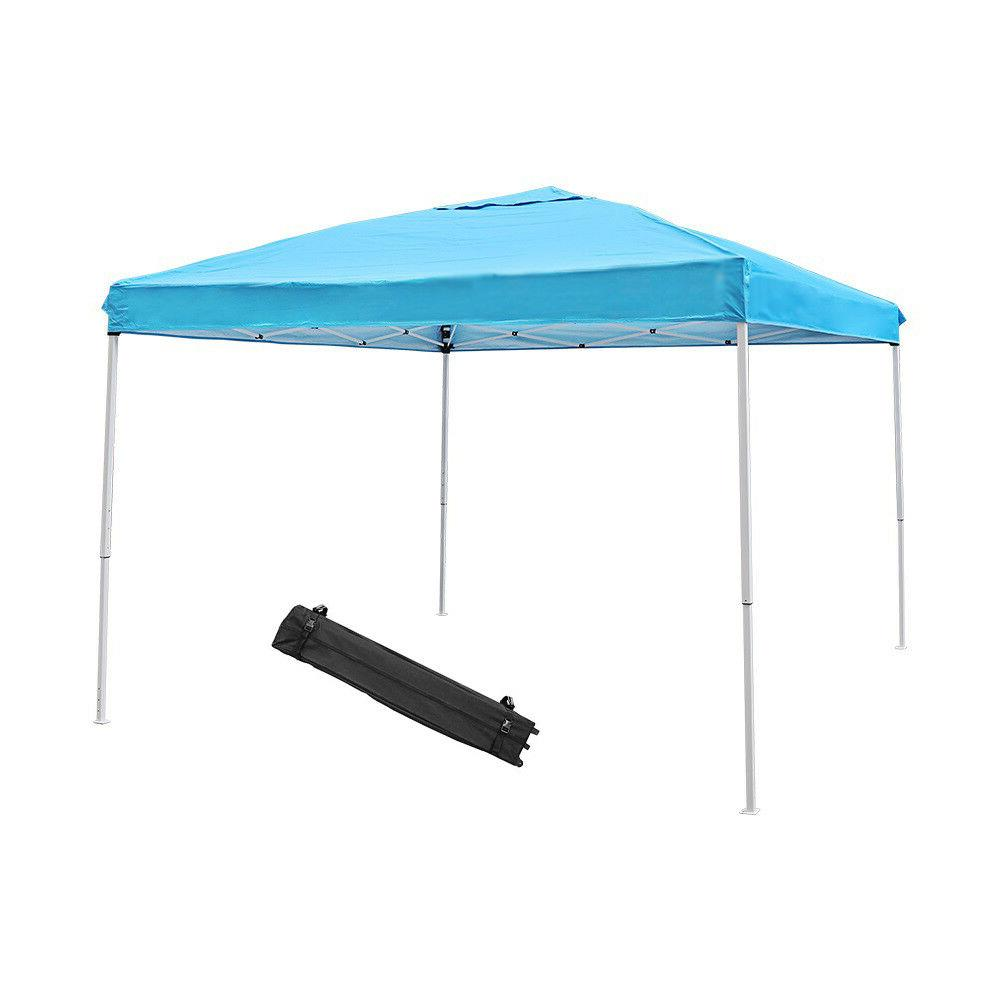 10x10ft instant canopy pop up canopy straight