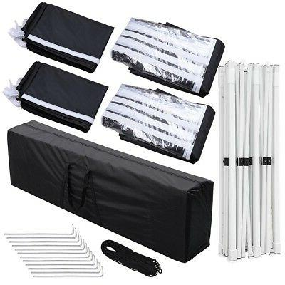 10x20ft Up Instant Folding Patio Outdoor 420D