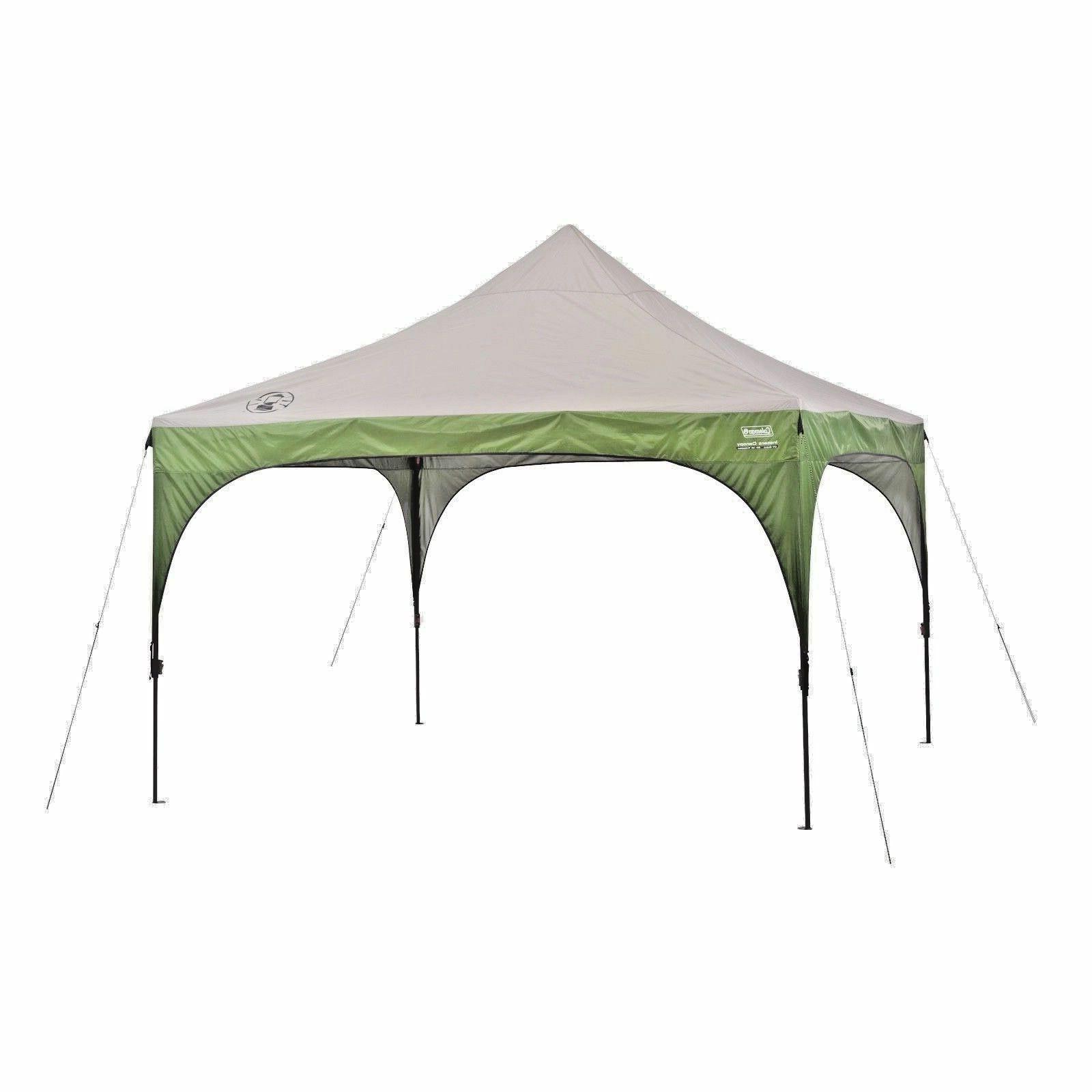 12 x 12 straight leg instant canopy