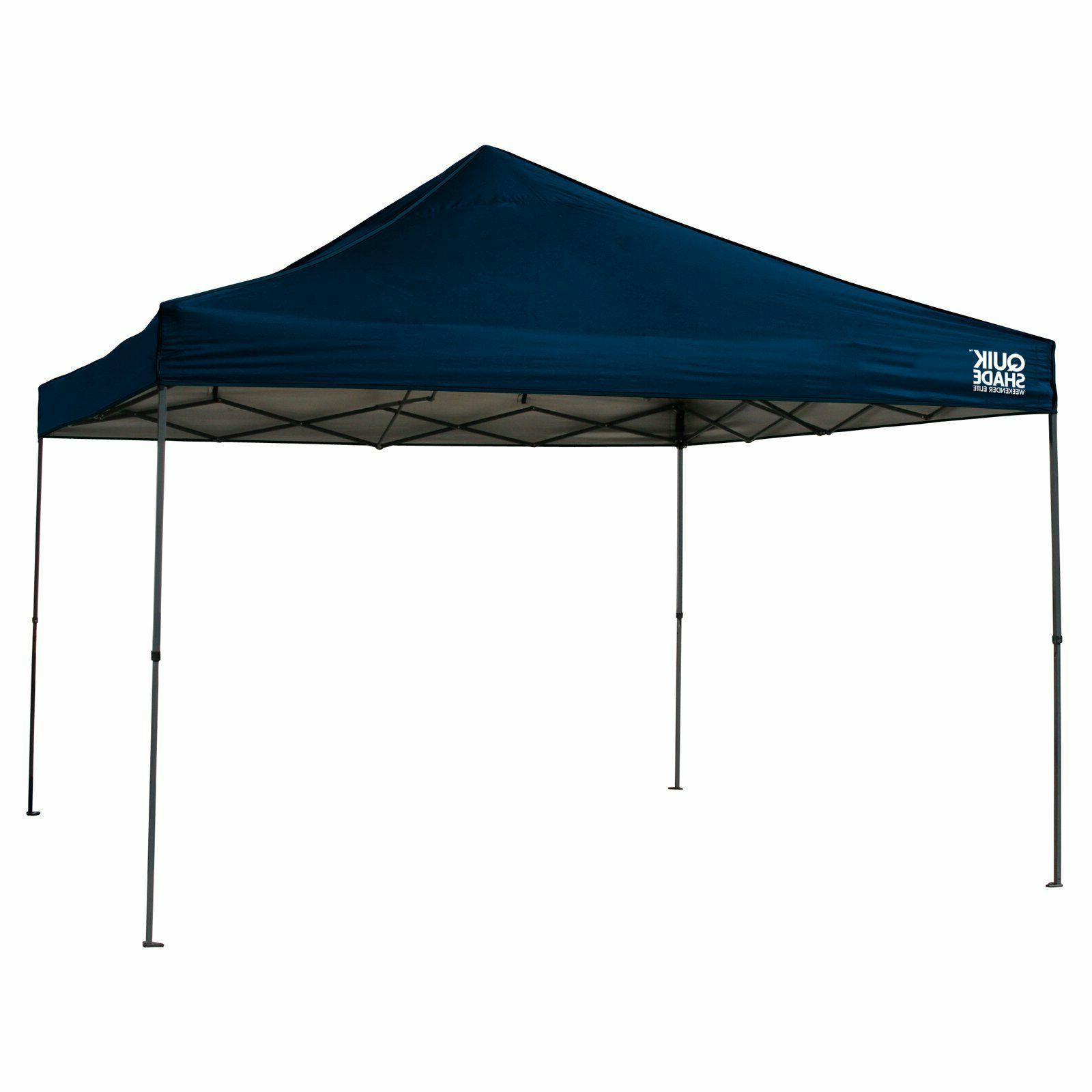 12x12 instant canopy quick shade outdoor gazebo