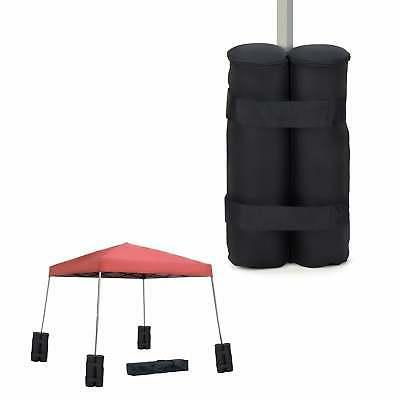16 tall canopy tent weight bag