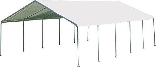 2 frame 12 leg canopy