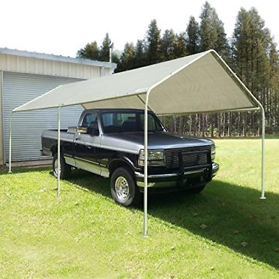 Quictent Duty Carport Party Tent