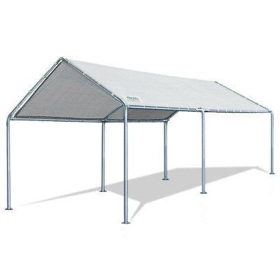 Quictent 10x20 Garage Carport Shelter US