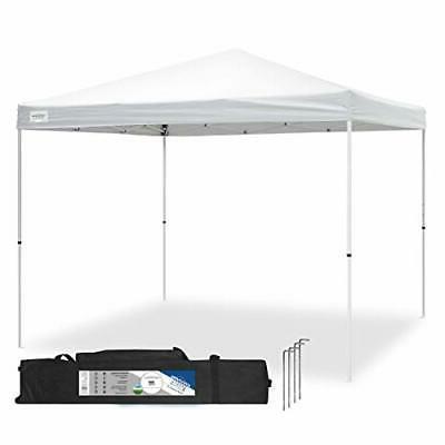 caravan canopy sports 21007900010 10x10 v series