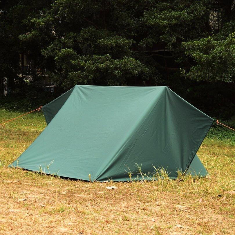 3F Anti UV <font><b>Sun</b></font> <font><b>Shelter</b></font> Tent Pergola Awning <font><b>Canopy</b></font> 210T Tarp <font><b>Camping</b></font> 18Hanging