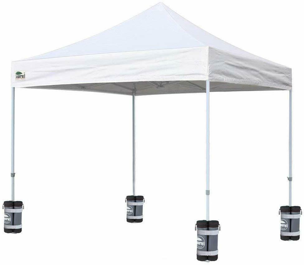 4 Pop Canopy Tent Anchor Sand Instant Shelter