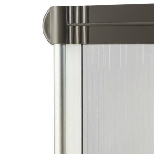 """40""""x30""""/40""""/80"""" Outdoor Front Door Window Patio Canopy Cover"""