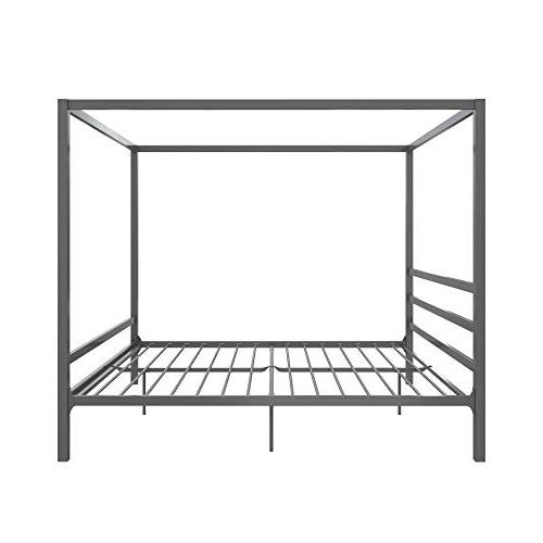 DHP Gunmetal Grey Loft