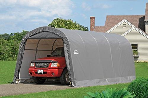 ShelterLogic 8 ft.