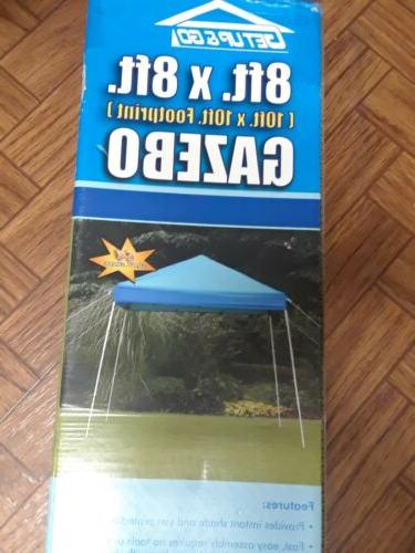 8x8ft gazebo canopy for outdoor events picnic