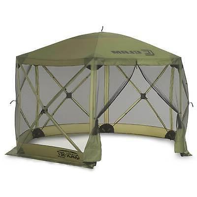 9281 quick set escape shelter