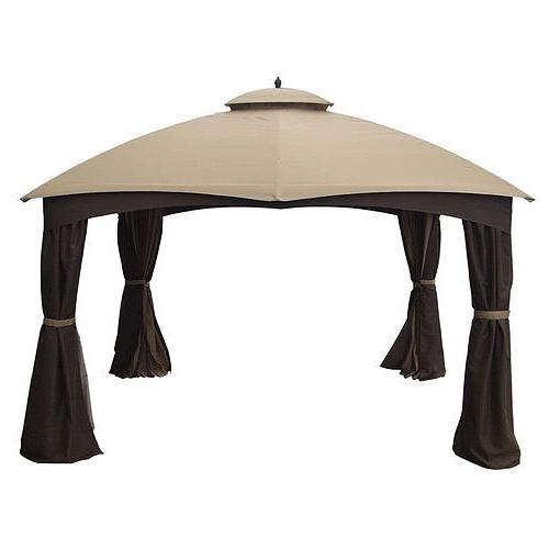 Garden Winds Replacement Canopy for Lowe's Dome 10 x 12 Gaze