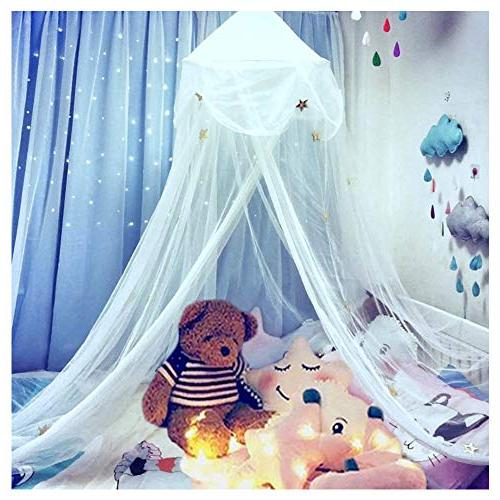 Hidecor Mosquito Net Bed Canopy Netting Curtains Princess St