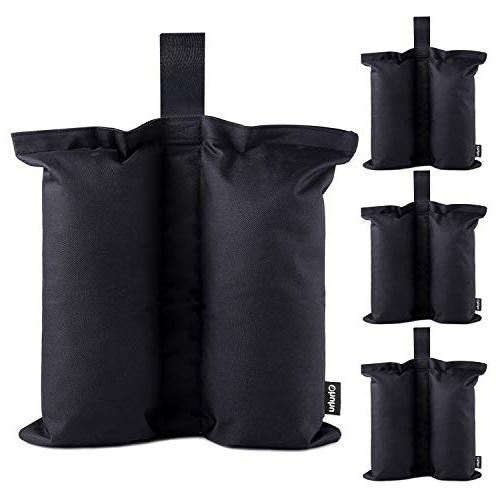 Ohuhu Canopy Weight Bags for Pop up Canopy Tent, Sand Bags L