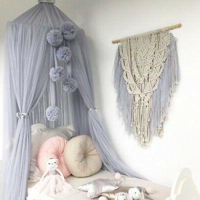 Baby Crib Nursery Room Deco